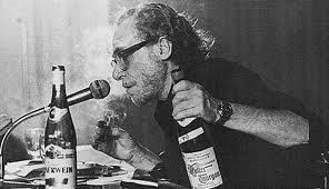 Charles Bukowski en todo su esplendor